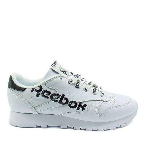 Lifestyle Shoes - REEBOK CLASSIC LEATHER WMN - 119.99 € - 1