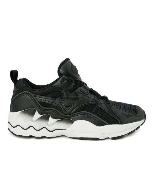 Lifestyle Shoes - MIZUNO WAVE RIDER Black Man - 119.99 € - 1