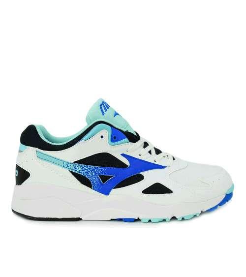 Lifestyle Shoes - MIZUNO SKY MEDAL White Blue Man - 109.99 € - 1