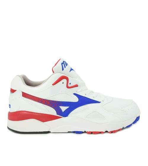Lifestyle Shoes - MIZUNO SKY MEDAL White Red Man - 109.99 € - 1